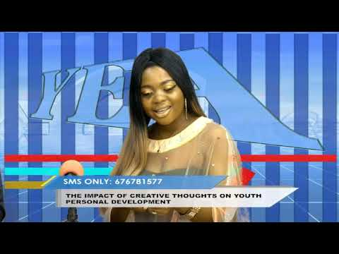 Empowering youths through the media