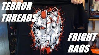 Terror Threads & Fright Rags (Horror Stuff)