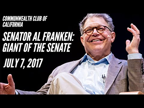 SENATOR AL FRANKEN: GIANT OF THE SENATE (Full Show)