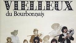 Vielleux du Bourbonnais - Bourrée de Cusset / Derrière chez nous (officiel)