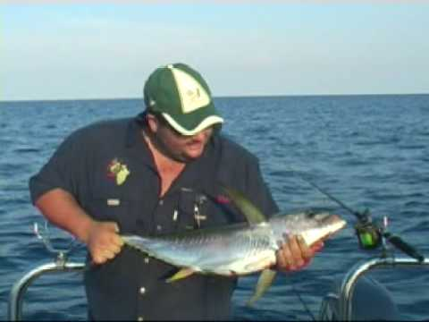 Sport Fishing in Mozambique - with Infinito safaris