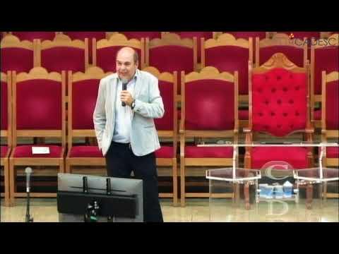 Pastor José Maria - 4º EBOM - 3º dia