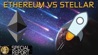 Stellar Lumens - The Real Ethereum Killer ?