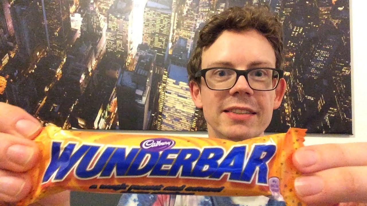 Wunderbar Riegel Von Cadbury Im Test Wo Du Den Geheimtipp Für