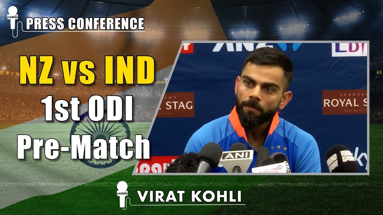 In ODIs, KL Rahul will continue to bat in the middle order - Virat Kohli