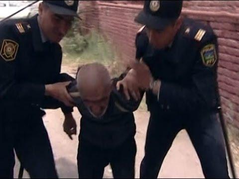 Торговцы наркотиками задержаны в Баку