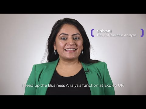 Shivani, Head of Business Analysis at Expleo - Implementation of Apple Pay