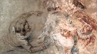 François Couperin 2/3, Airs, Gillot/Watteau