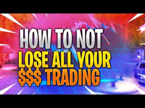 Your insurance – How to not lose ALL your money trading  | Forex Trading Strategies