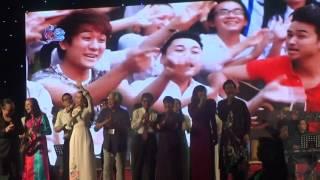 Đêm nhạc Trịnh Công Sơn tại Huế - Nối mãi những vòng tay lớn
