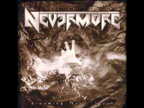 Nevermore - The lotus eaters
