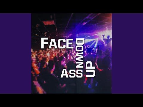Face Down Ass Up mp3