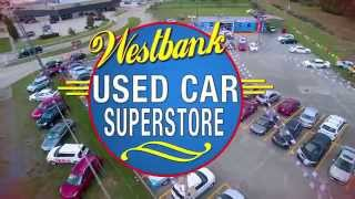 Westbank Used Car Superstore Grand Opening
