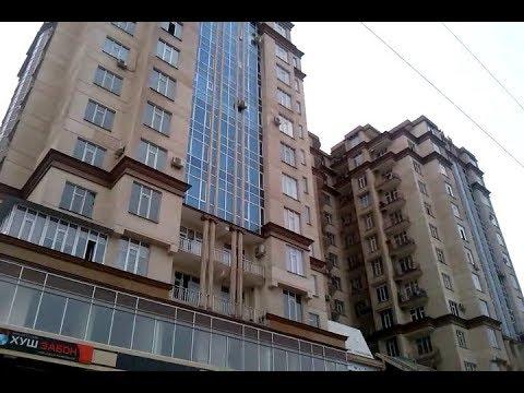 Душанбе 64 микрорайон - 2018 | Выпуск 03