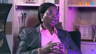 Perspecticves| Real tips for Entrepreneurs - Ibukun Awosika (MD/CEO Chair center)