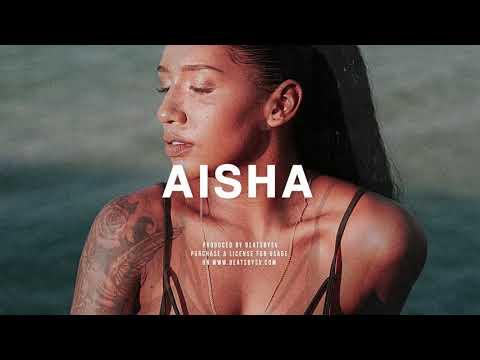 Zouk Instrumental ''Aisha'' (Naija Type Instrumental) | Prod. BeatsbySV