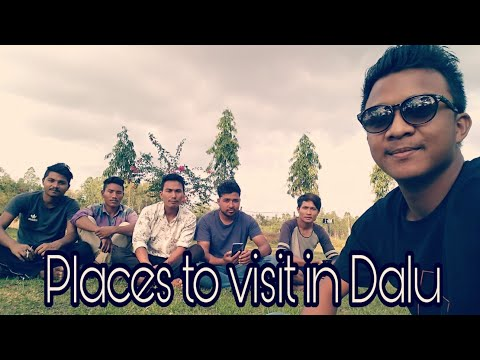 Place To Visit In Dalu