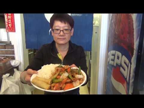 WOK & FORTUNE Chinese Hakka Cuisine