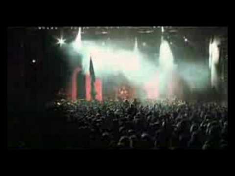 Rhapsody - Land of Immortals - Live in Czech Republic