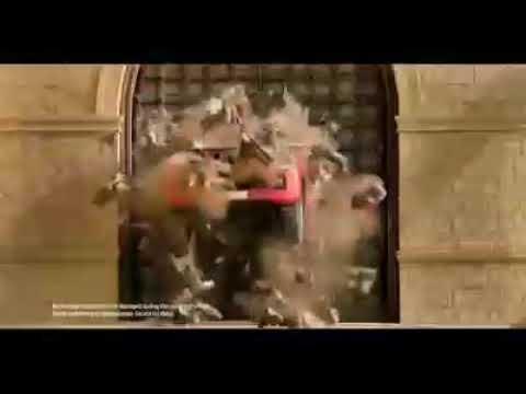 Bahubali actor #Prabhas's new ad 😍