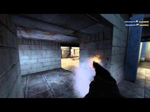 ESEA Invite Season 17 EU: JW vs. mousesports