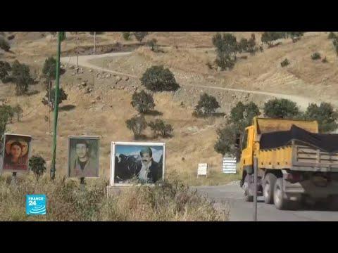 توتر بين بغداد وأنقرة بعد مقتل ضابطين عراقيين بطائرة مسيرة تركية  - نشر قبل 1 ساعة