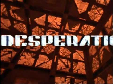Cube (1997) - Trailer