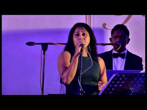 Xpressions band sri lanka/Galle Face Hotel 2016