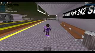 Jouer Nyc Subway 1 train à roblox