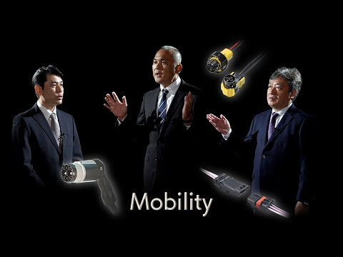 Mobility-