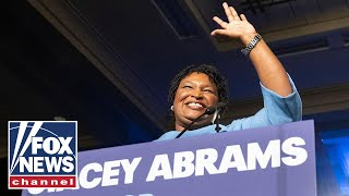 Abrams says she can't win Georgia governor race