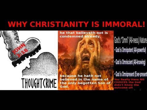 The Dishonest Nature of Christians