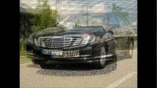 Airport Transfer Limousinen Service[in München](, 2012-08-20T11:24:13.000Z)