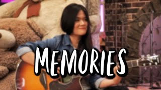 Download lagu (Maroon 5) Memories - Fingerstyle Guitar Cover | Josephine Alexandra