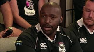 Gay Competitive Rugby Club, Jozi Cats