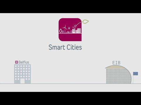 Belfius Smart Cities and sustainable development