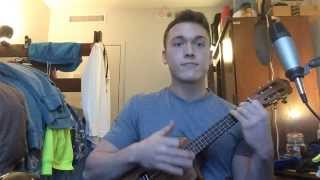 Sweet Home Alabama Ukulele Cover