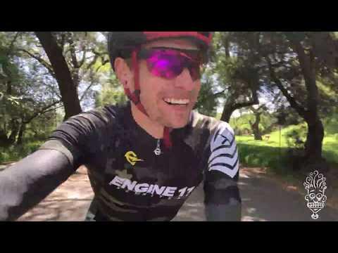 Cycling Mt. Veeder | Napa, California
