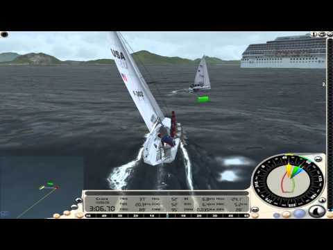 gratuitement virtual skipper 2