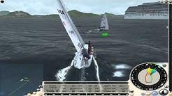 Virtual Skipper 5. Melges Cup, Season 1, Race 4