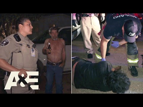 Live PD: The Best Of Midland County, TX | A&E