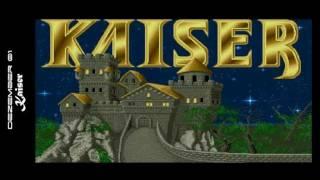 Amiga Adventskalender Tag 01 - Kaiser (Linel, 1991)