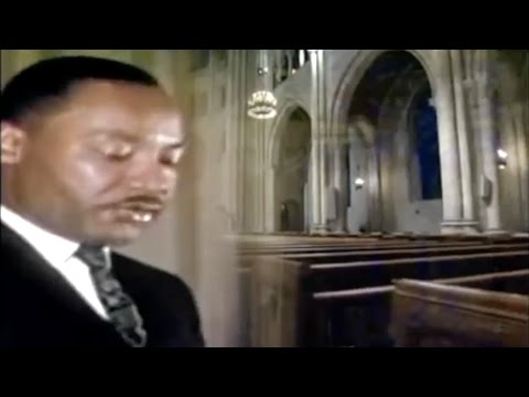 Documentary on MLK