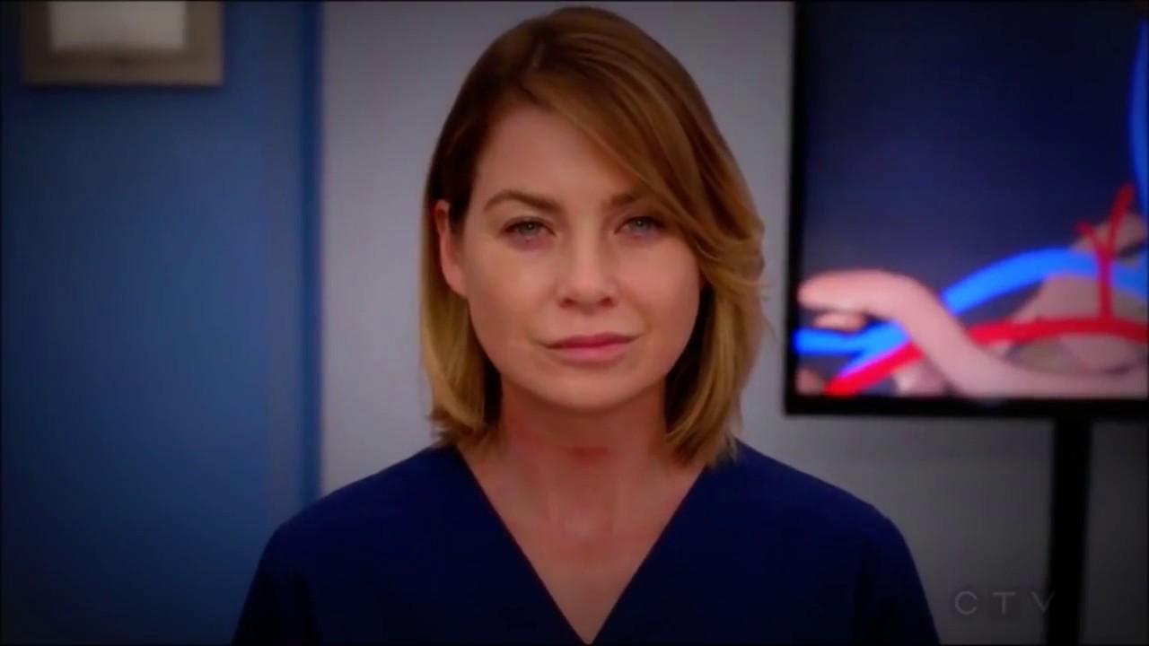 Download Grey's Anatomy-Meredith sendo espancada.12x09