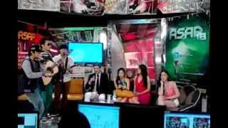 Bamboo ft. MP3 Band @ ASAP Chillout (09/01/13)