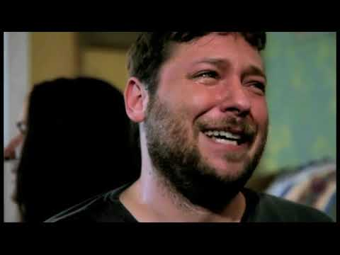 Alex Vincent Crying as an Adult
