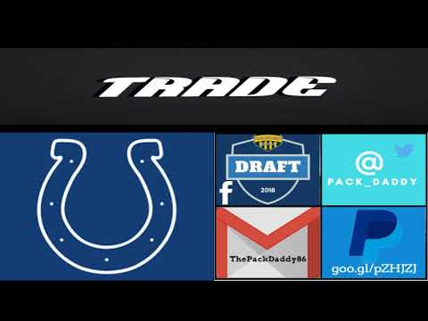 2018 NFL Mock Draft 6.0