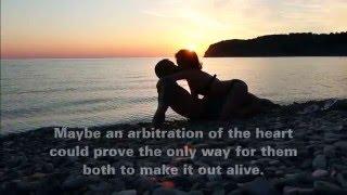 A Problematic Love Book Trailer
