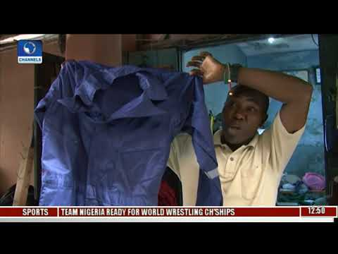 Community Of Nigerian Fashion Designers And Tailors Pt.3 | Community Report |