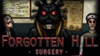Forgotten Hill: Surgery Walkthrough